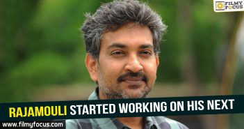 Rajamouli, Padma Shri Rajamouli, baahubali, DVV Danayya, Lyca Productions,