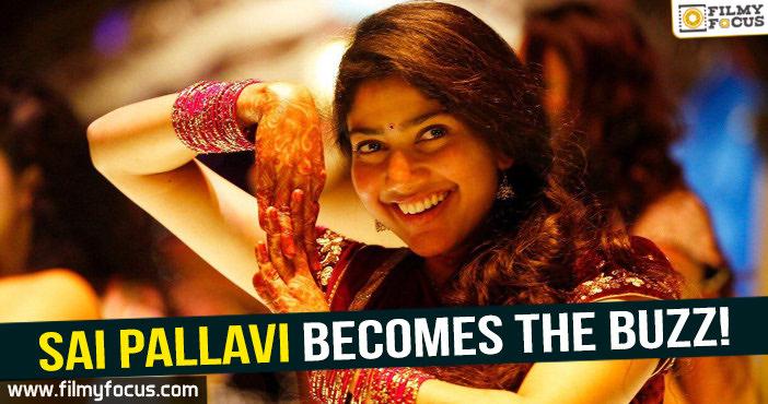 Actress Sai Pallavi, Dil Raju, Director Sekhar Kammula, Fidaa, Fidaa Movie, Sai Pallavi Movies, Varun Tej