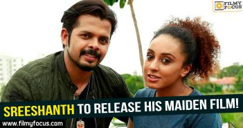 Team 5 Movie, sreesanth, Actress Nikki Galrani,