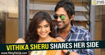 Varun Sandesh, Varun Sandesh Marriage, Vithika Sheru