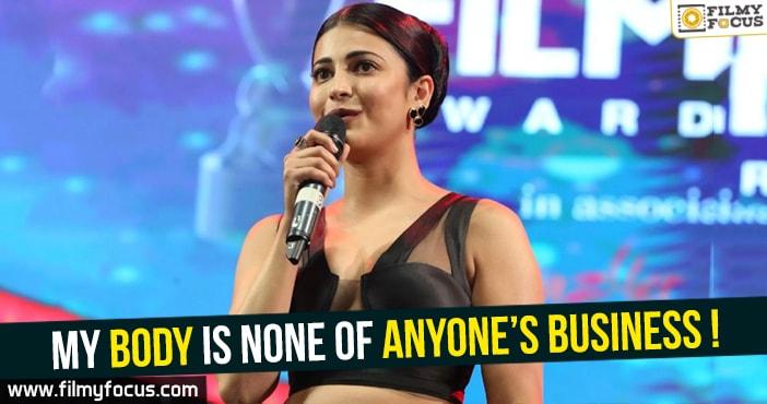 Shruthi Haasan, Actress Shruthi Haasan, Kamal Haasan