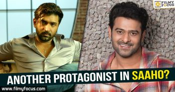 Prabhas, Prabhas Movies, Saaho, Saaho Movie, Director Sujeeth, Actress Shraddha Kapoor,