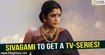 Baahubali TV-Series, Baahubali series, Sivagami, Sivagami TV-Series,