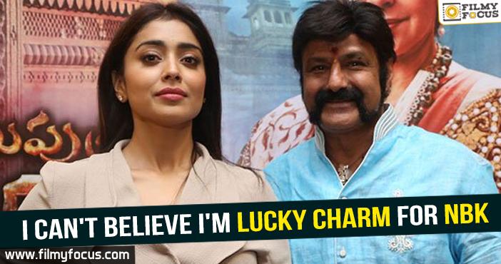 Actress Shriya Saran, Shriya Saran, NBK, NBK100, NBK101, paisa vasool movie, Gautamiputra Satakarni Movie,