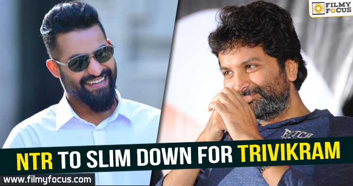 Jr Ntr, NTR, Director Trivikram Srinivas, Jai lava kusa movie,