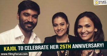 Kajol, VIP 2 movie, Dhanush,