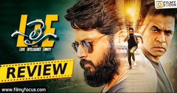 LIE Movie Review, LIE Movie Rating, Nithiin Movies,