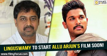 Linguswamy, Linguswamy Movies, Allu Arjun, naa peru surya movie, Naa peru surya Naa Illu india Movie