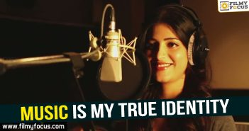 Actress Shruti Haasan, Shruti Haasan Movies, Shruti haasan as singer