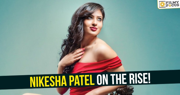 nikesha-patel-on-the-rise