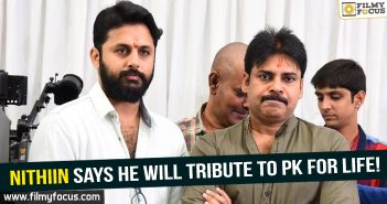Nithiin, Nithiin Movies, Pawan kalyan, LIE Movie,