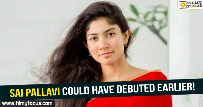 Actress Sai Pallavi, Sai Pallavi Movies, Fidaa, Fidaa Movie, Premam Movie,