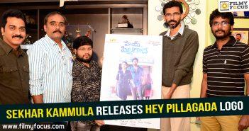 Sekhar Kammula, Hey Pillagada MovIe, Dulquer Salmaan, Actress Sai Pallavi,