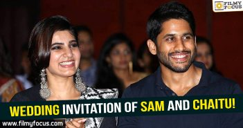 Naga Chaitanya & Samantha Marriage, Naga chaitanya, Samantha, Akkineni Family,
