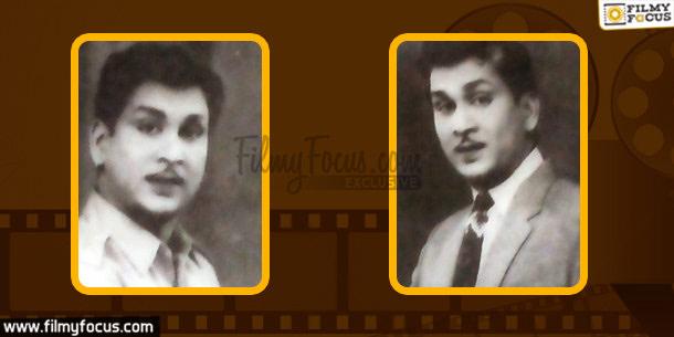 Akkineni Nageshwar Rao