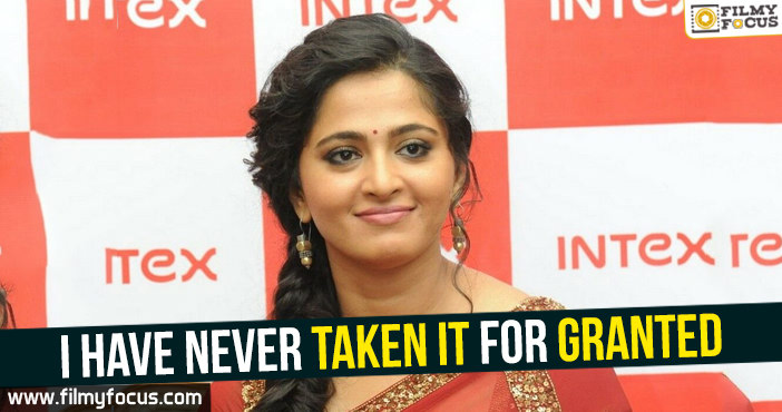 Anushka, Anushka Shetty, Actress Anushka Shetty