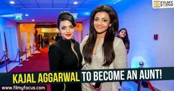 Nisha Aggarwal, Kajal, Kajal Aggarwal,