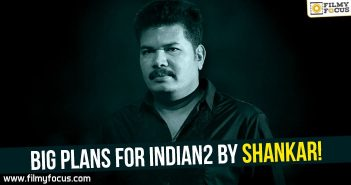 Indian2 Movie, Shankar, Dil Raju, Kamal Haasan