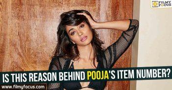 Pooja Hegde, Actress Pooja Hegde