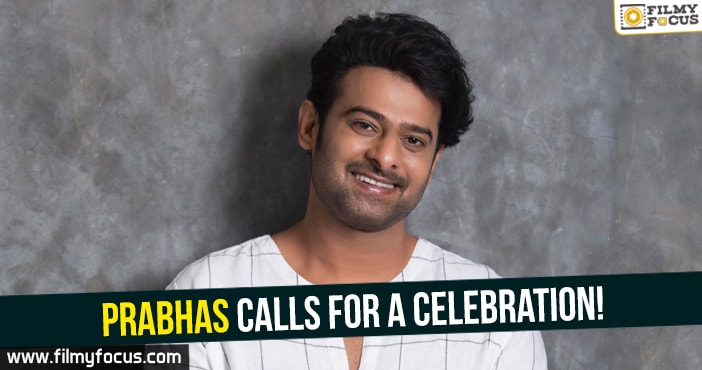 Prabhas, Sujeeth, Saaho Movie, Shraddha Kapoor