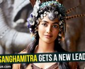 Sanghamitra gets a new lead!
