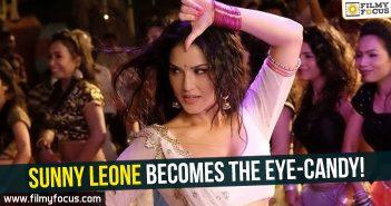 Sunny Leone, PSV Garuda Vega Movie, Rajasekhar, Adith, Pooja Kumar, Shraddha Das, Kishore