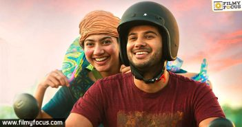 Dulquer Salman, Hey Pillagada Movie, Sai Pallavi