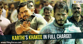 Karthi, Khakee Movie, Rakul Preet, Rakul Preet Singh