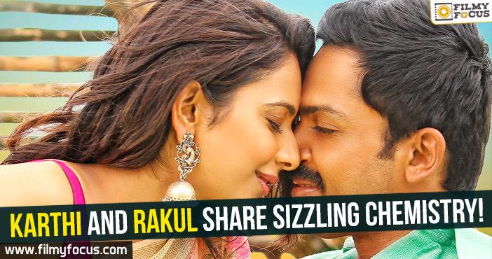 Khakee Movie, Ghibran, Rakul Preet, Rakul Preet Singh, Karthi