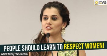 Tapsee, Tapsee Pannu
