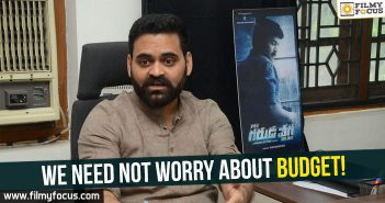Garuda Vega Movie, Pooja Kumar, Vishwaroopam Movie, Kamal Haasan, Praveen Sattaru