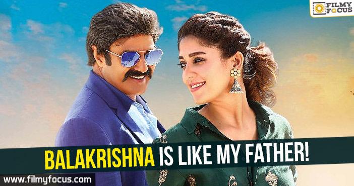 Jai Simha Movie, Balakrishna, Nayanthara