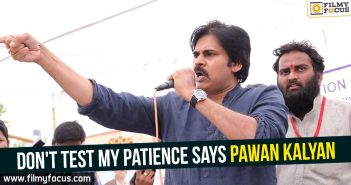 Pawan Kalyan, Janasena Party