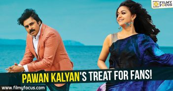 Agnathavaasi Movie, Pawan Kalyan, Keerthy Suresh, Trivikram