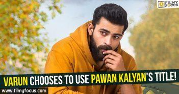 Tholi Prema Movie, Varun Tej, Pawan Kalyan, Raashi Khanna