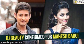 Mahesh Babu, Mahesh25, Koratala Siva. Dil Raju, Ashwini Dutt, Bharat Ane Nenu Movie, Pooja Hegde, Vamshi Paidipally