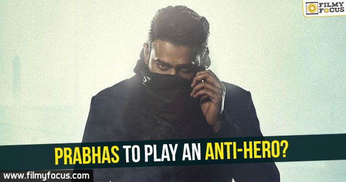 Prabhas, Saaho Movie, Neil Nithin Mukesh, Arun Vijay, Jackie Shroff, Mandira Bedi, Chunkey Pandey, Vennela Kishore