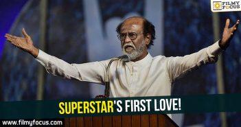 Rajini, Rajinikanth, Superstar Rajnikanth