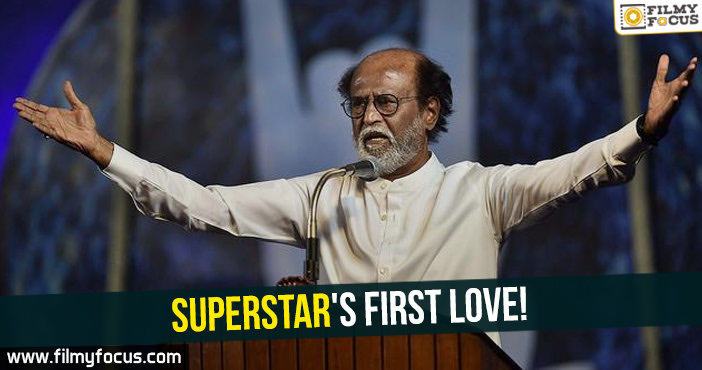 Rajini, Rajinikanth, Superstar Rajnikanth