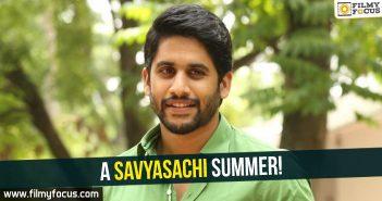 Savyasachi Movie, Naga Chaitanya, Madhavan, Bhoomika Chawla,