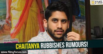 Naga Chaitanya, Samantha, Maruthi, Savyasachi Movie