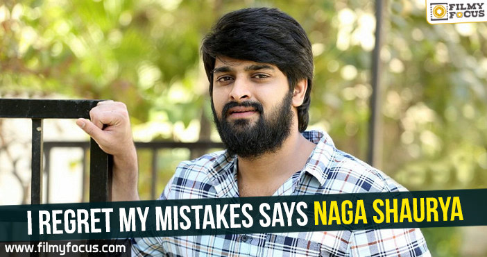 Naga Shaurya, Chalo Movie, Rashmika Mandanna