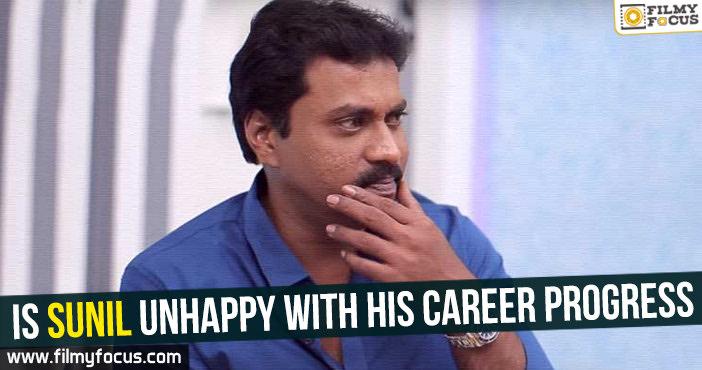Sunil, Hero Sunil, Comedian Sunil, Telugu Film Industry