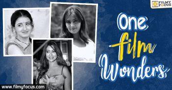 One film Wonders