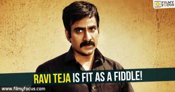 Ravi Teja, Kalyan Krishna, Nela Ticket Movie, Kalyan Krishna Kurasala, Malvika Sharma,