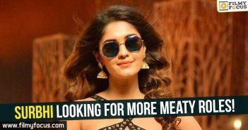 Actress Surbhi, Surbhi, Surbhi Next Movie, Surbhi Upcoming Movies,