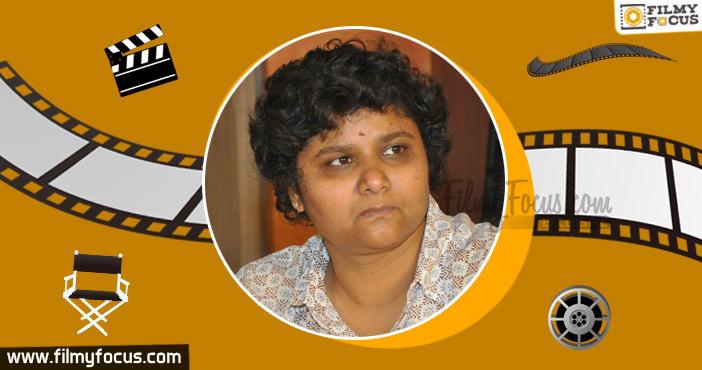 Nandhini Reddy