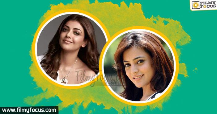 Kajal Aggarwal - Nisha Aggarwal