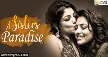 A Sister(s) Paradise