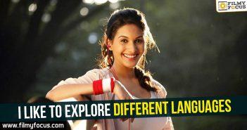 Actress Amyra Dastur, Amyra Dastur, Raju Gadu, Raj Tharun, Sanjana Reddy,